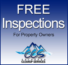 Free Inspections - For Property Owners